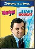 Bean 2-Movie Family Fun Pack