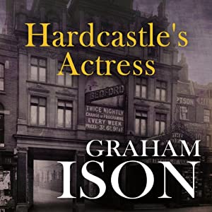 Hardcastle's Actress Audiobook