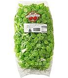 Claey's Sugar Sanded Natural Drops, 5Lb FREE SHIPPING! (Green Apple)