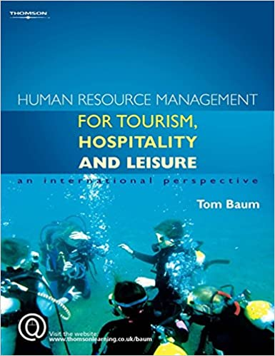 human resource management in hotel industry in india