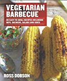 img - for Vegetarian Barbecue book / textbook / text book