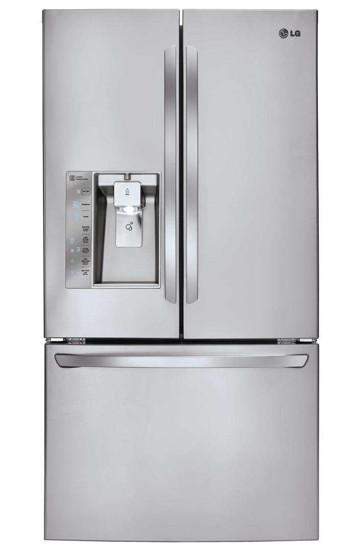 Top 10 Best French Door Refrigerator Reviews in 2020 10