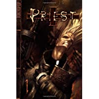 Priest, Vol. 1: Prelude for the Deceased, Part 1