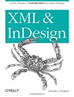 XML and InDesign Front Cover