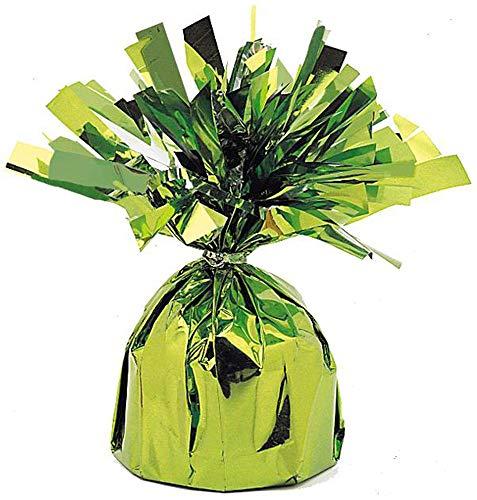 Foil Lime Green Balloon -