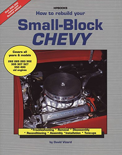 Pdf Transportation How to Rebuild Your Small-Block Chevy