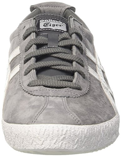 Mexico Asics Adult Sneakers Delegation bianco grigio Unisex Grey ZwqdpxSUw