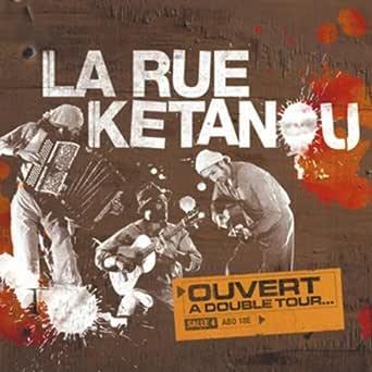 TOUR TÉLÉCHARGER LA DOUBLE KETANOU RUE OUVERT