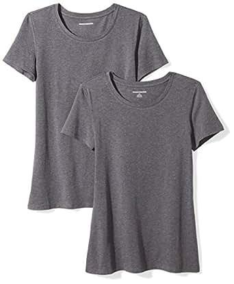 810R1 Champion T7307 Men/'s Athletic Short Sleeve T-shirt Shirt Tee Red Medium MD