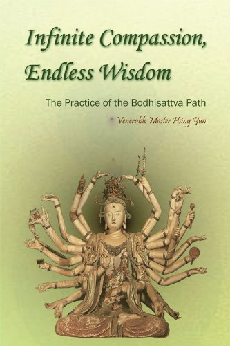Download Infinite Compassion, Endless Wisdom: The Practice of the Bodhisattva Path ebook