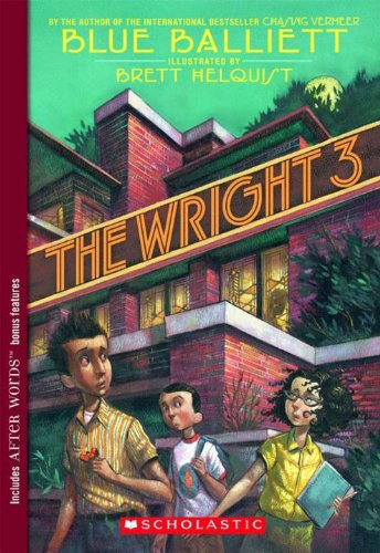 Download The Wright 3 (Turtleback School & Library Binding Edition) ebook
