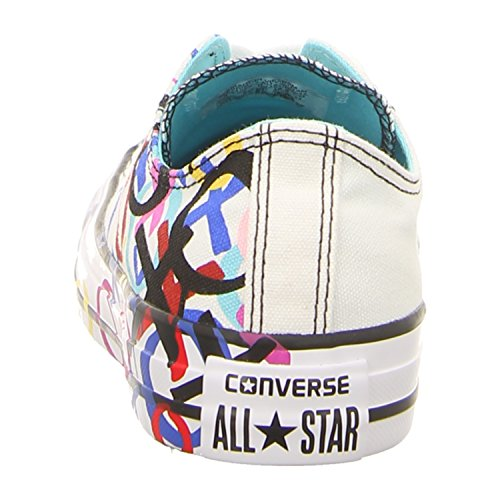 All Ox Pointure Star Blanc Taylor 38 0 Converse 159715C Chuck Couleur xwSZAWcfn