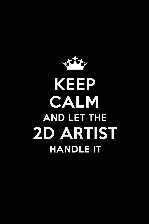 2d Art Design Jobs