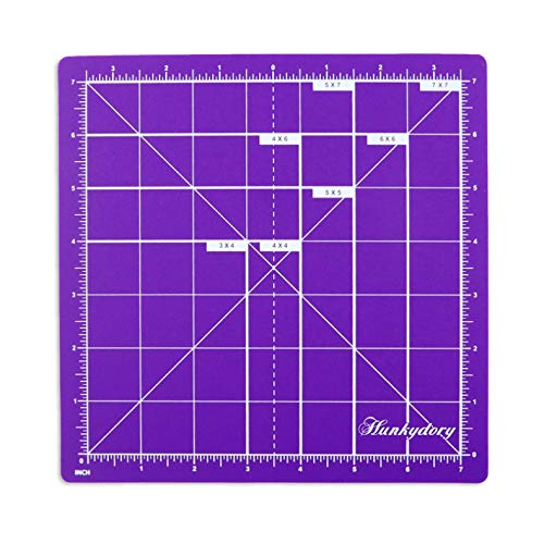 Hunkydory Premier Mini Square Cutting Mat PCT26