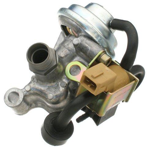 Exhaust Gas Recirculation Egr - 8