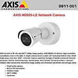 AXIS M2025-LE Network Camera – Monochrome, Color For Sale