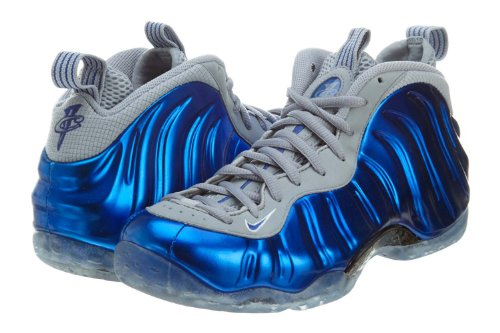 "Nike Herren Air Foamposite One ""Sport Royal"" Synthetische Basketballschuhe"