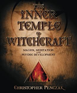 Image result for 5. The Inner Temple of Witchcraft by Christopher Penczak