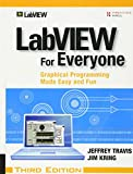 LabVIEW for Everyone 3rd Edition