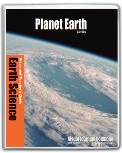 Planet Earth Series Teacher's Guide with DVD PDF
