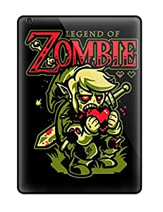 Special Design Back Legend Of Zombie Phone Case Cover For Ipad Air
