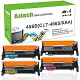 Aztech CLT-406S CLT 406 Toner Cartridge ...