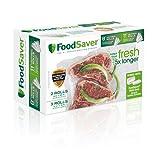 Best FoodSaver Freezer Packs - FoodSaver Combo Pack Review