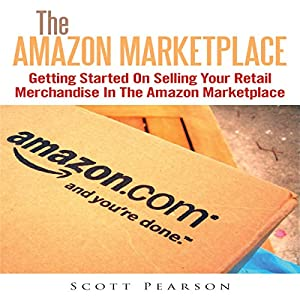 The Amazon Marketplace Audiobook