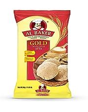 Al Baker, Gold Chakki Fresh Atta Flour, 5kg