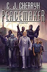 Peacemaker: Foreigner #15 (Foreigner series)