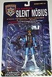 Silent Mobius [Kazumi liqueur & Kiddy phenyl] PVC figure whole set of 2