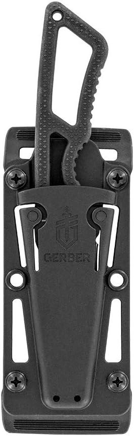 Negro Gerber 1050674 Cuchillo de hoja fija