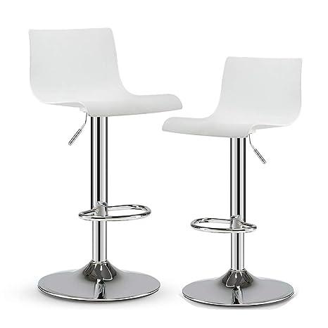 Tremendous Amazon Com Swivel Barstools Cylq Swivel Adjustable Bar Machost Co Dining Chair Design Ideas Machostcouk