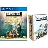Ni No Kuni II: Il Destino di un Regno con Figurine Puzzle 3D - Special - PlayStation 4