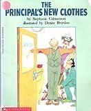 The Principal's New Clothes by Stephanie Calmenson (1991-08-01)