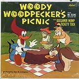 Woody Woodpecker's Picnic