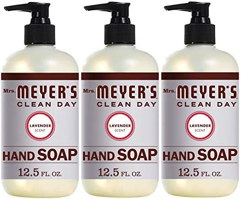 Mrs Meyers Clean Day Lavender product image