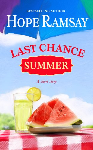 Last Chance Summer: A Short Story by [Ramsay, Hope]