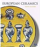 European Ceramics, Robin Hildyard, 185177260X