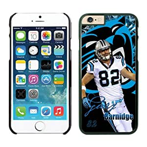 NFL Carolina Panthers Gary Barnidge iPhone 6 Cases Black 4.7 Inches NFLIphoneCases13178