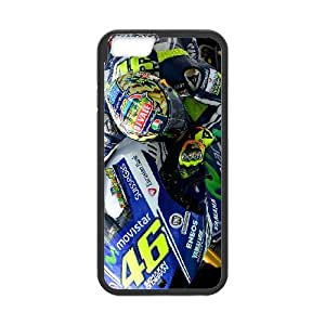 iphone 6s Plus 5.5 Phone Case Valentino Rossi Case Cover PP7S554260