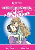 img - for Harlequin Pink: A Girl In A Million book / textbook / text book