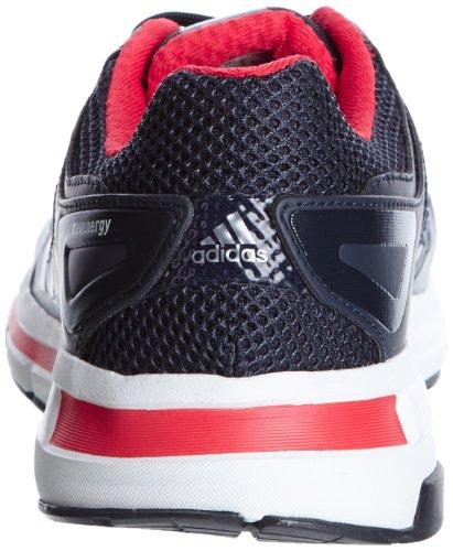 Adidas REVENERGY TECHFIT Chaussures running homme Bleu