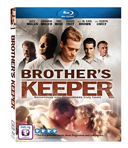 Brother's Keeper [Blu-ray]