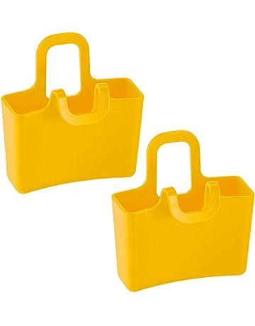 Soportes para bolsas de t/é multicolores 24 pcs de silicona r/ígida conjunto para regalo con simp/ática forma de caracoles