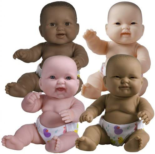 JC Toys Lots Love Babies product image