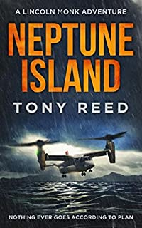 Neptune Island by Tony Reed ebook deal