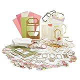 Anna Griffin FANTASTIC FLIPS Card Making Kit & Cutting Dies