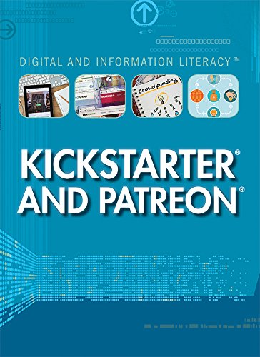 Kickstarter and Patreon (Digital & Information Literacy) PDF