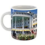 Westlake Art - Hotel Hotel - 11oz Coffee Cup Mug - Modern Picture Photography Artwork Home Office Birthday Gift - 11 Ounce (654D-DF363)